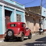 6 Trinidad en Cuba by viajefilos 038