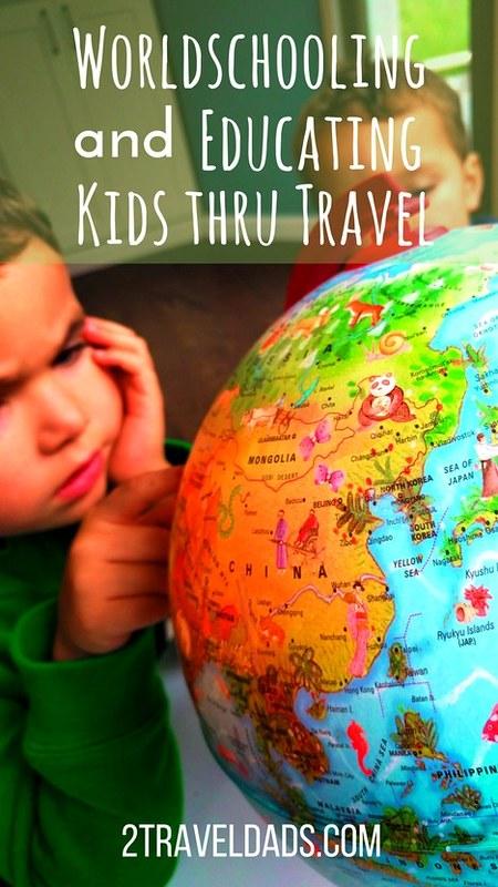 #travel #blog 2TravelDads