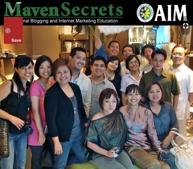 Maven Secrets 2