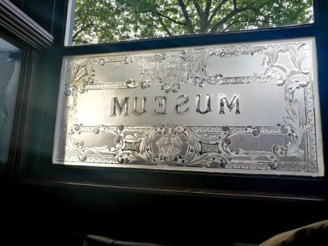 Museum Tavern