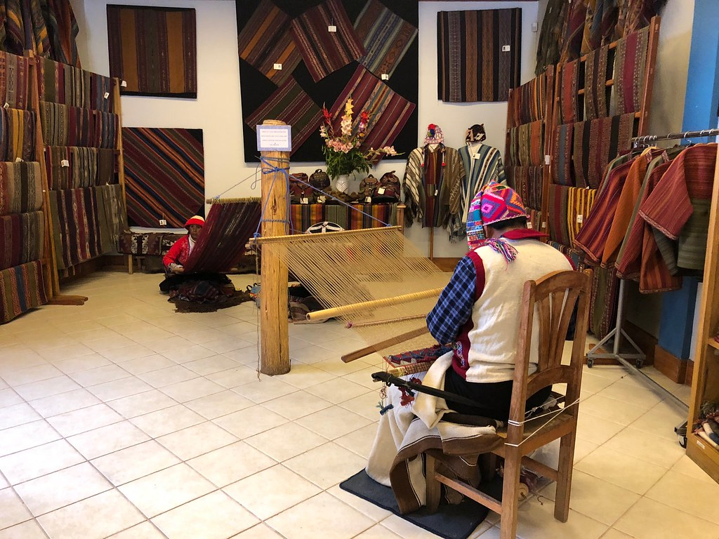 Mercado Artesanal | Cusco Itinerary