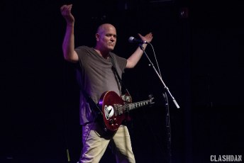Superchunk @ Cat's Cradle in Carrboro NC on April 27th 2018