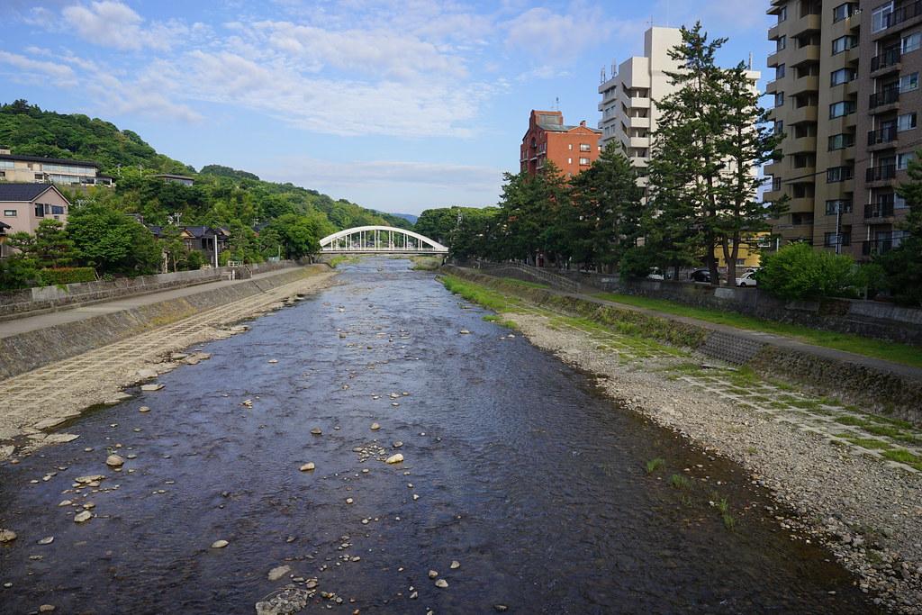 [日本] 金澤 - ひがし茶屋街 & 主計町茶屋街 (彷彿走入時光隧道之 ...