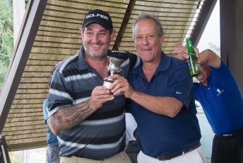 5ª Etapa do Riveira Golf - Tour 2018