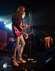 Taylor Knox at Capital Ballroom - April 22nd 2018