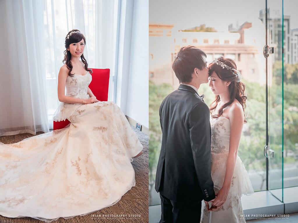 【新秘昀臻造型/Bride~Emily♥寒舍艾美酒店♥訂婚】 | Bride~Emily♥寒舍艾美酒店♥訂婚 MAIL:… | Flickr
