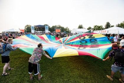 Bellwether Music Festival