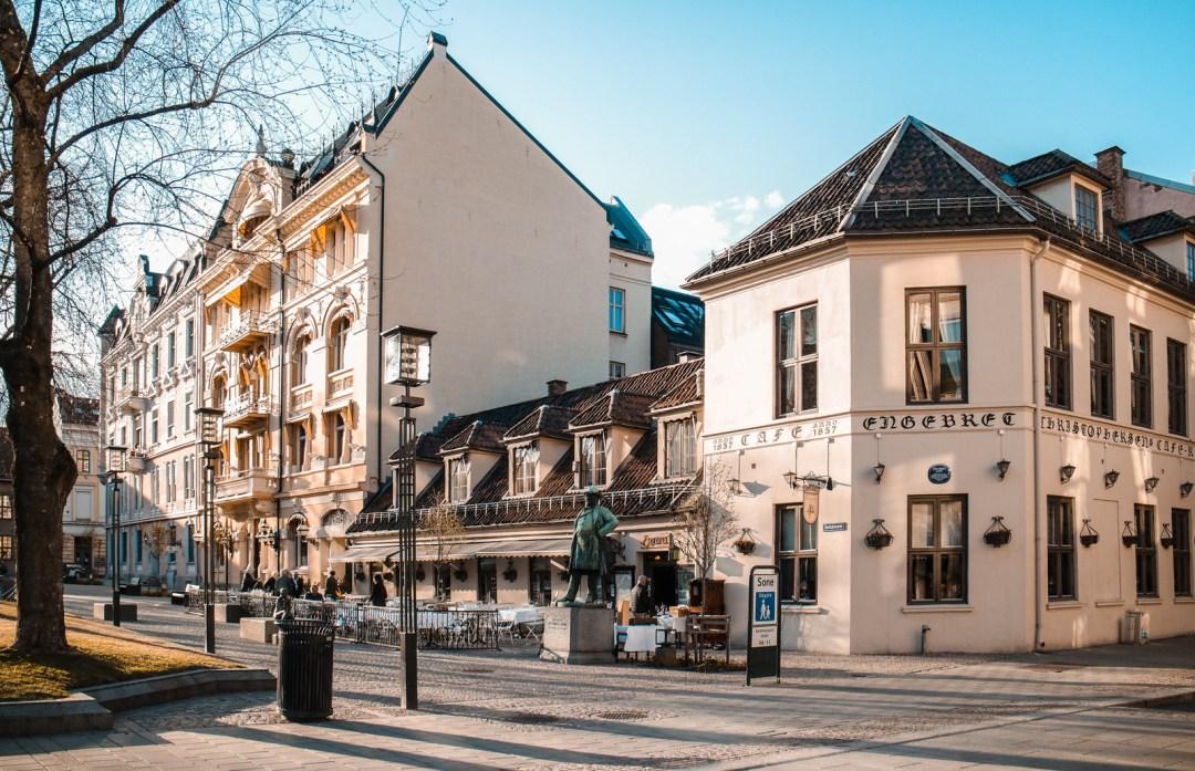 Oslo, 5 consigli per risparmiare