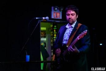 Richard Lloyd @ Hopscotch Music Festival, Raleigh NC 2017
