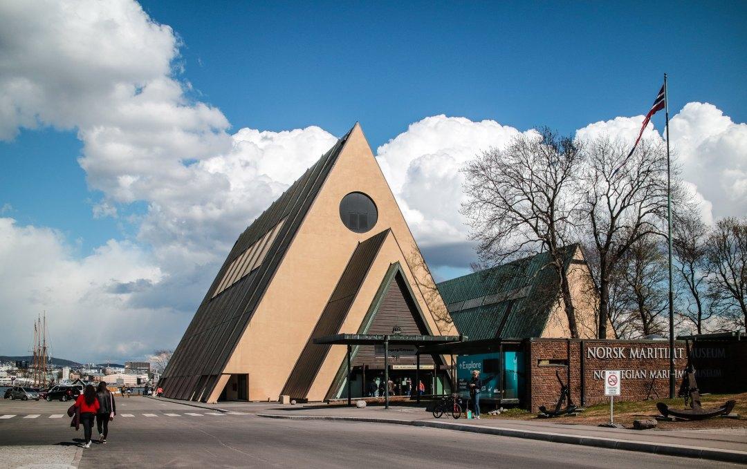 Musei di Oslo, Penisola di Bigdøy