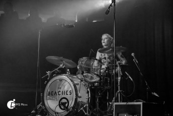 The Beaches at Capital Ballroom - April 22nd 2018