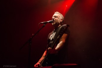 Peter Hook & The Light © Erik Iversen