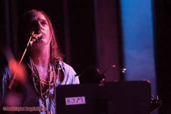 The Brian Jonestown Massacre + Ghost Meat @ The Vogue Theatre - May 21st 2018