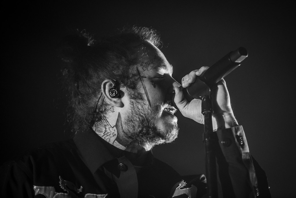 Reviews | Post Malone + SAINt JHN + Tyla Yaweh @ Rogers Arena