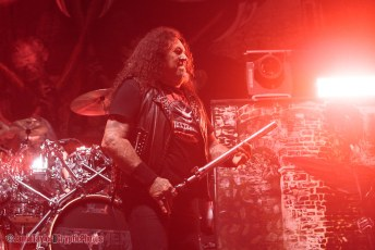 Slayer + Lamb Of God + Anthrax + Behemoth + Testament @ Pacific Coliseum - May 16th 2018