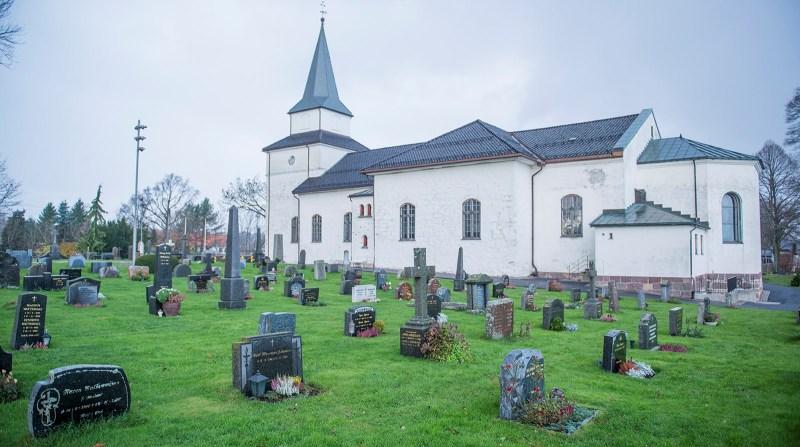 Nøtterøy Kirke