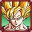 Budokai 3 Goku's Family