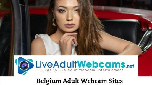 Belgium Adult Webcam Sites