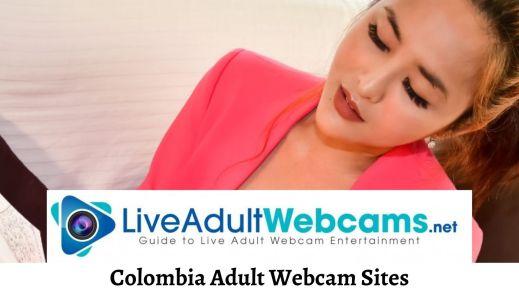 Colombia Adult Webcam Sites