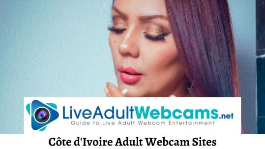 Côte d'Ivoire Adult Webcam Sites