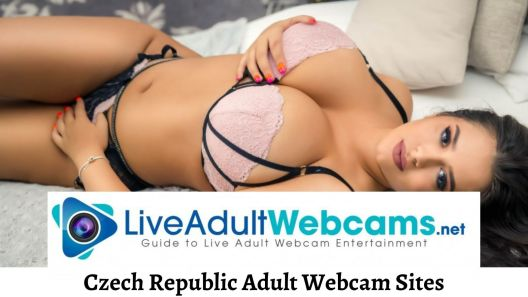 Czech Republic Adult Webcam Sites