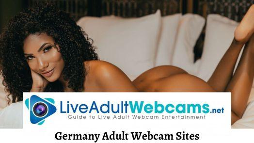 Germany Adult Webcam Sites
