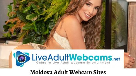 Moldova Adult Webcam Sites
