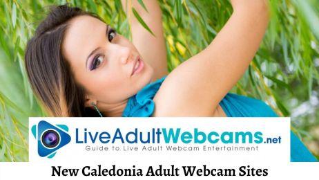 New Caledonia Adult Webcam Sites
