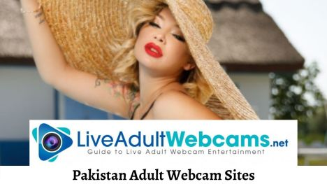 Pakistan Adult Webcam Sites