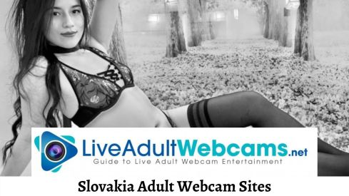 Slovakia Adult Webcam Sites