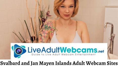 Svalbard and Jan Mayen Islands Adult Webcam Sites