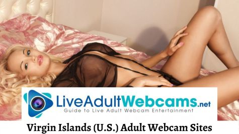 Virgin Islands (U.S.) Adult Webcam Sites