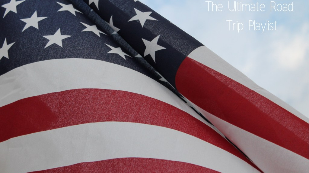 Ultimate American Road Trip Playlist |Trek America Blog