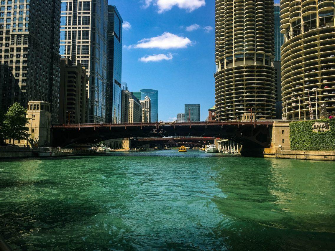 Chicago, Illois