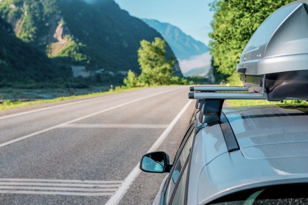 Road Trip Car Essentials