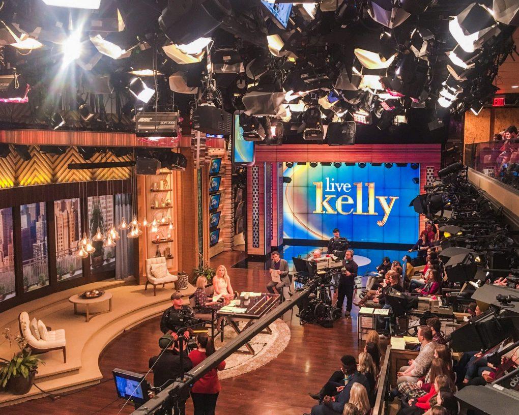 New York TV Show