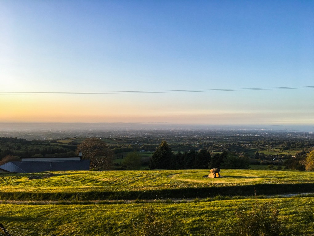 The Dublin Mountains Hikes