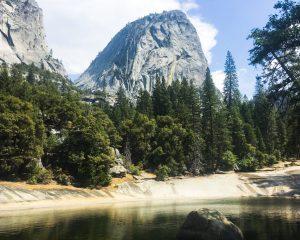2 day Yosemite itinerary