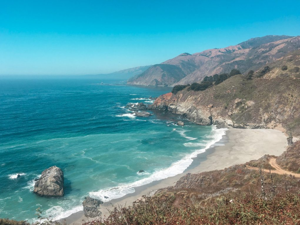 The Big Sur, California, United States