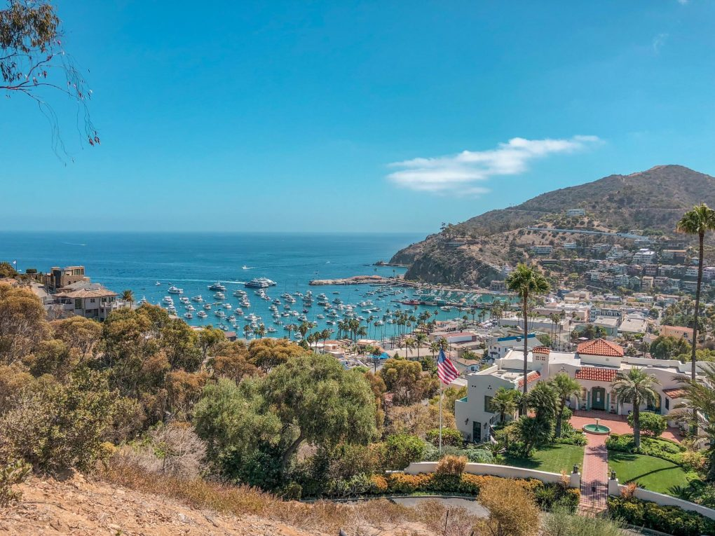 Catalina Island, California, United States