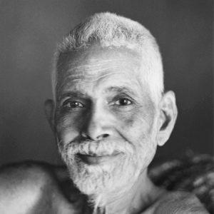 types of meditation - self-enquiry of Ramana Maharshi