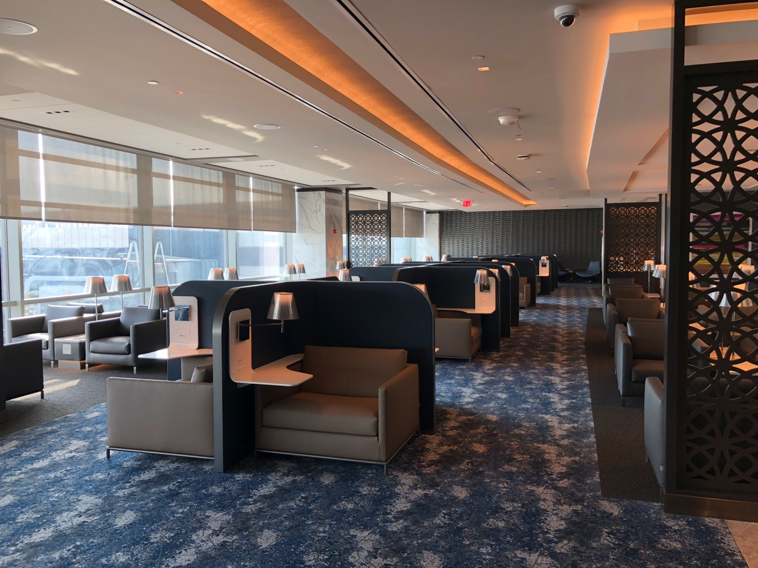 Newark United Polaris