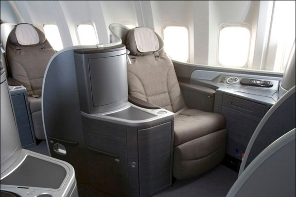 My Best United First Class Trip Of All Time - Live and Let ...