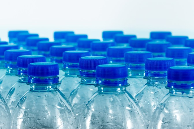 SFO Plastic Water Bottle Ban Is Bad Public Policy