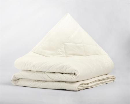 Dekbed Sleeptime Percale Wool Touch 4-Season