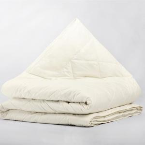 Dekbed Sleeptime Percale Wool Touch 4-Season