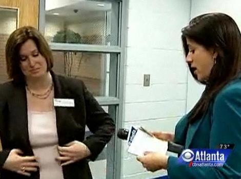 No answers:  Susan Hale, Fulton School system