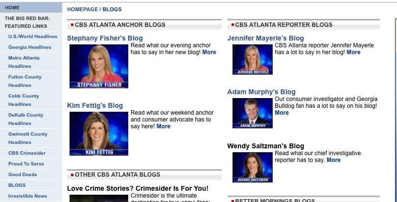 wgcl blogs