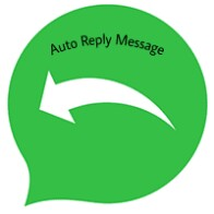 gbwhatsapp auto reply message