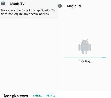 magic tv apk